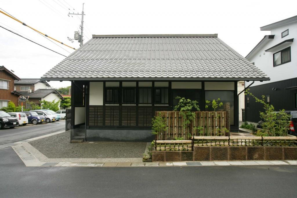 HABITA 堀川モデル