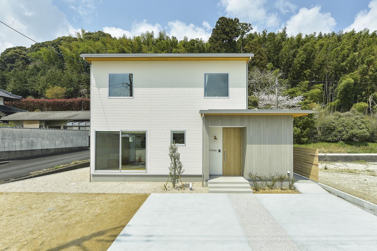 平田の家C