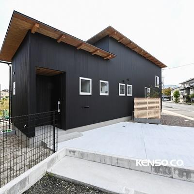 平田の家D